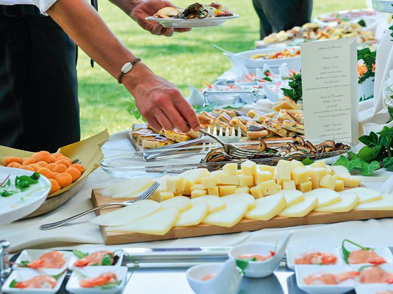 Reception-vendée-buffet